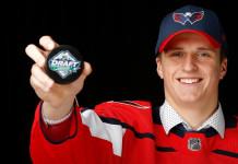 НХЛ: Белорусский нападающий подписал контракт с «Вашингтоном»