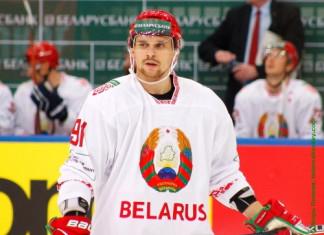 КХЛ: Форвард сборной Беларуси перешел в петербургское «Динамо»