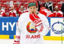 Журналисты выбрали лучшего хоккеиста Беларуси сезона-2018/19