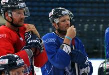 КХЛ: Восемь игроков подписали пробные контракты с минским «Динамо»