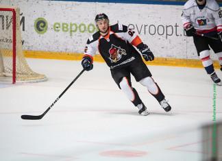 «БХ»: Лучший бомбардир «Шахтера» близок к переходу в клуб ВХЛ