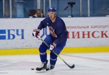 Андрей Михнов: Мог оказаться в Жлобине еще в прошлом сезоне