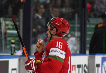 Алексей Шевченко отреагировал на выбор лучшего хоккеиста Беларуси-2018/2019
