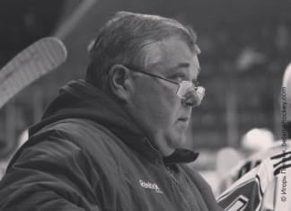 На 56-м году жизни скончался белорусский тренер Александр Николаевич Шумидуб