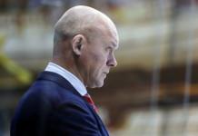 КХЛ: Двукратный чемпион Беларуси вошел в тренерский штаб «Нефтехимика»