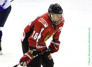 КХЛ: Еще один хоккеист заключил пробный контракт с минским «Динамо»