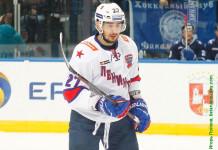 КХЛ: Олимпийский чемпион перейдет в «Авангард»