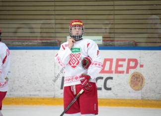 Экстралига А: 18-летний нападающий подписал контракт с «Шахтером» и уехал на просмотр в «Динамо»