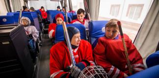 Объясняем, чем хороши реформы белорусского хоккея и почему 50 белорусов в НХЛ — это утопия