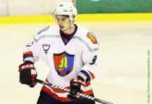 «БХ»: Белорусский хоккеист попробует закрепиться в польском «Напшуд Янув»