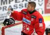 Экс-голкипер минского «Динамо» продлил контракт с австрийской командой