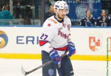 КХЛ: Двукратный обладатель Кубка Стэнли продолжит карьеру в «Авангарде»