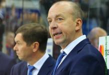 Андрей Скабелка: Важно, что ребята пришли в хорошем состоянии. Перед прошлым сезоном было похуже