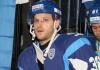 КХЛ: Экс-форвард минского «Динамо» перейдет в «Торпедо»