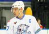 Один из лидеров «Барыса» и сборной Казахстана снова завершил карьеру
