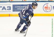 Экс-форвард минского «Динамо» перебрался в «Давос»
