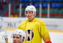 Финский новичок «Немана» приступил к тренировкам с командой