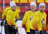 Три хоккеиста не смогли пройти просмотр в «Немане»