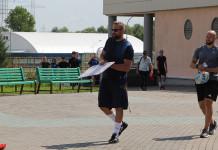 Александр Руммо: Спарринги показали, что сборная тактически грамотная