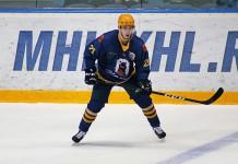 Защитник из МХЛ приехал на просмотр в ХК «Гомель»
