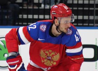 Форварда сборной России обменяли из «Чикаго» в «Оттаву»