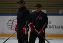 ХК «Шахтер» продолжает подготовку к сезону в Чехии