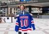 Из-за контракта Панарина «Нью-Йорк Рейнджерс» может обменять двух российских игроков