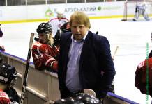 Дмитрий Рыльков: Задача «Могилева - остаться в группе «А»