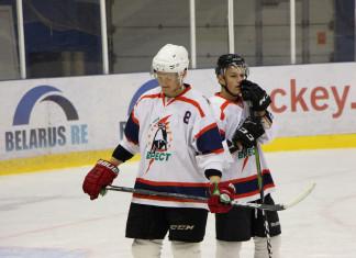 «Брест-2» в товарищеском матче проиграл «Шахтеру-2»