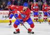 Российский защитник продлил контракт с «Калгари»