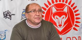 Бывший тренер минского «Динамо» возглавил «Алматы»