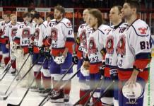 Два хоккеиста жлобинского «Металлурга» могут покинуть команду в ближайшие дни