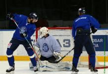 Сюжет «Беларусь-5» о тренировке #DinamoChallenge с Волчковым