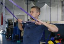 Андрей Белевич: Стремлюсь закрепиться в основном составе «Торпедо» и сборной Беларуси