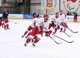 Три белорусских игрока отправились с «Витязем» в Италию