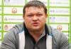 Дмитрий Кравченко: Обе команды, что понравилось, играли с азартом и на победу