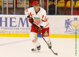 Белорусский защитник заключил пробный контракт с «Торосом»