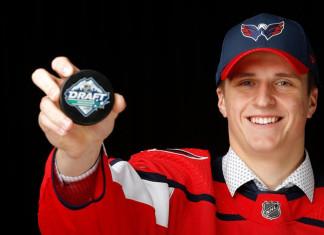 Алексей Протас: 50 белорусов в НХЛ — это реально