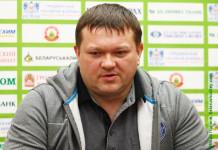 Дмитрий Кравченко: С нами почему-то никто не хотел играть