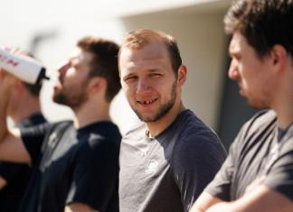 Кристиан Хенкель: В «Ак Барсе» нужно делать всё в два раза быстрее, чем в минском «Динамо»