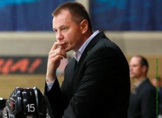 Дмитрий Шульга: Поколение 2003 г.р. интересное. НХЛ? Такие авансы сейчас раздавать не готов