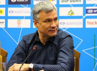 Наставнику сборной Беларуси исполнилось 60 лет