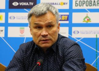 Андрей Сидоренко: Не собираюсь завершать карьеру. Я еще не реализовался как тренер