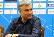 Андрей Сидоренко: 40 хоккеистов на сборе минского «Динамо»? Конкуренция пойдет только на пользу