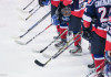 «Металлург-2» проведет товарищеский матч с МХК «Динамо Санкт-Петербург»