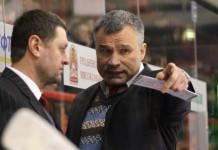 Андрей Сидоренко о 50 белорусах в НХЛ: Дай бог, если одновременно два-три будут