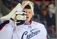 «Химик» подписал четырех хоккеистов, двое из них имеют опыт выступления в КХЛ