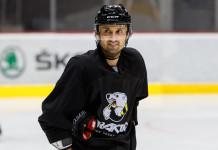 КХЛ: «Трактор» расторг контракт с нападающим