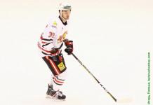 ХК «Витебск» пополнили два хоккеиста