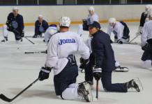 «Динамо-Минск»: Плюс один, минус два